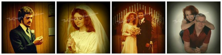 Our Wedding and now collagewatermark