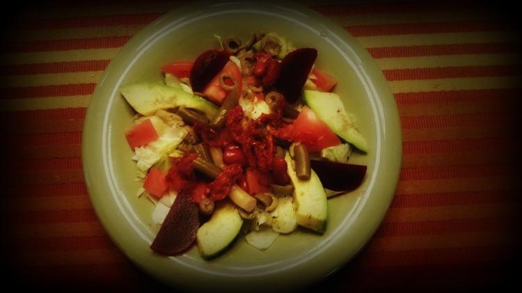 pats salad